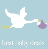 Best Baby Deals Logo