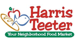 Harris Teeter P&G Promotion