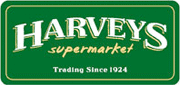 Harveys ad