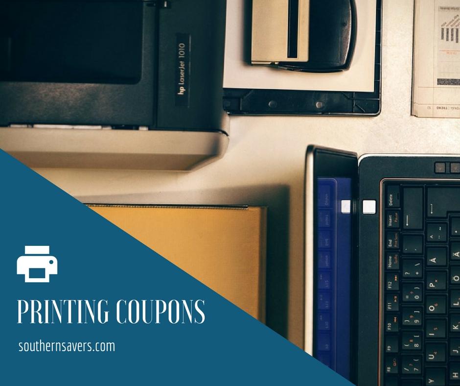 PRINTING COUPONS (3)