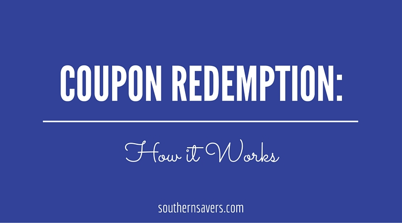 Coupon Redemption-