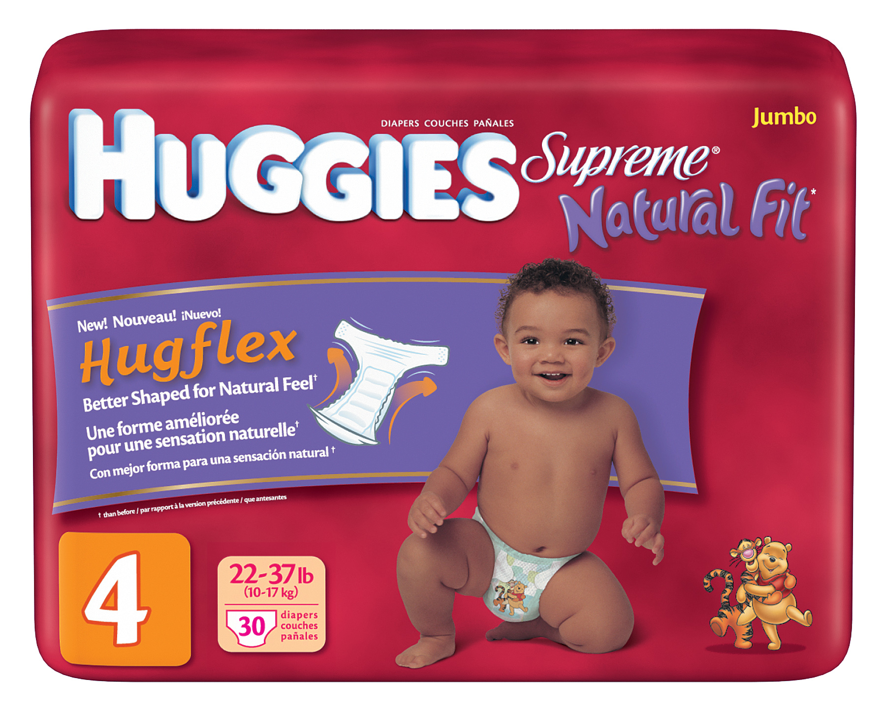 Did you get the $3 off Huggies coupon from Coupons.com ? It's still ...