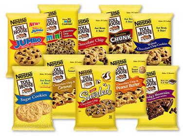 Nestle Tollhouse Cooki...