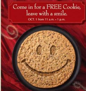 mrs-fields-free-cookie