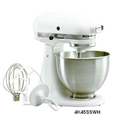 lowe's cyber monday: kitchen aid mixer $99 :: southern savers