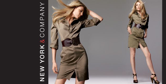 k Followers, Following, 2, Posts - See Instagram photos and videos from New York & Company (@nyandcompany).