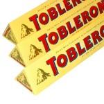 toblerone-free