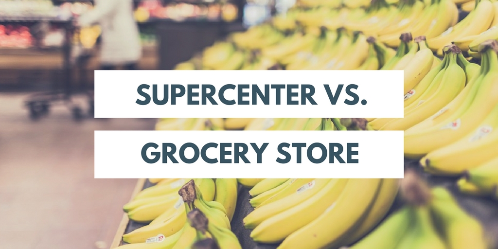 supercenter vs.