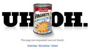 404spaghetti