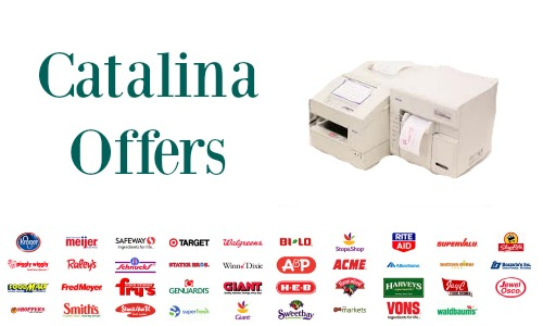 catalina deals and offers