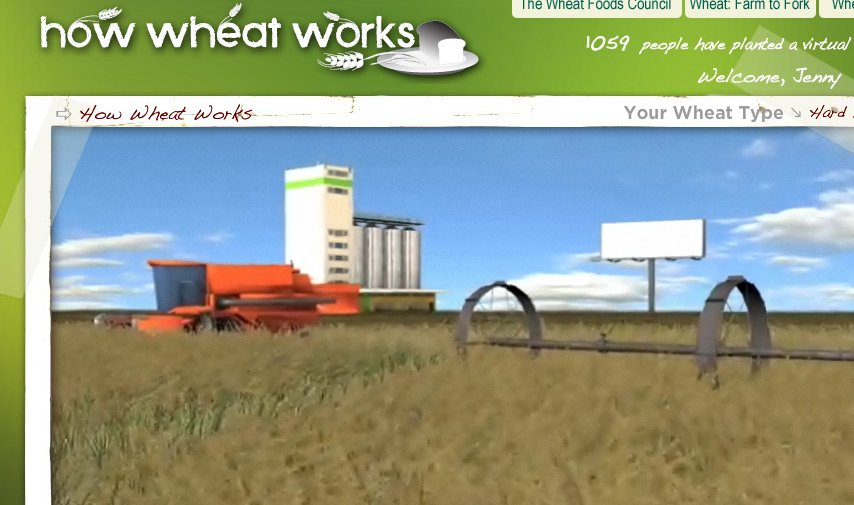 how-wheat-works