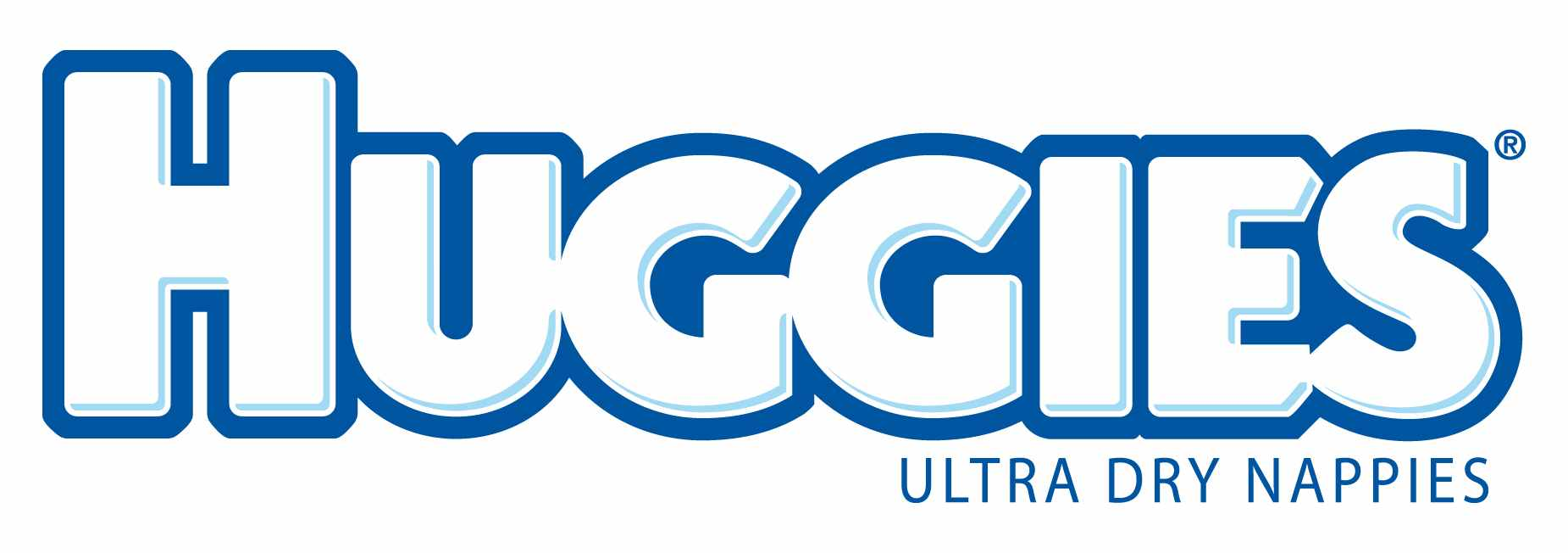huggies-nappies-logo