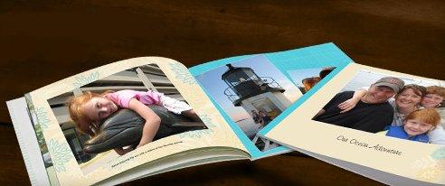 Walgreens: FREE Classic Photo Book :: Southern Savers