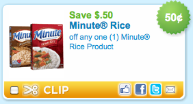 minute rice printable