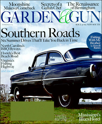 Garden Gun Magazine Subscription 299 Southern Savers