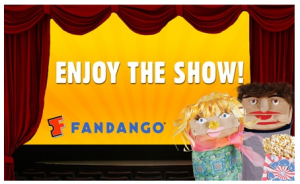 fandango friday deal