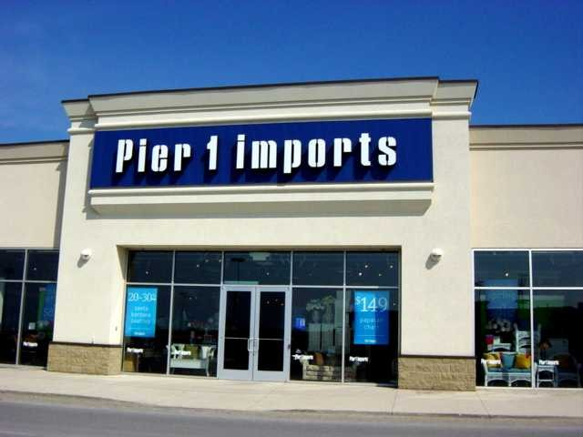 Pier 1 imports coupons southern savers for Pier import oran