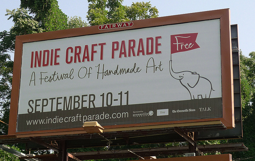 Greenville Sc Indie Craft Fair