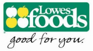 lowes foods 300x164 Lowes Foods & Harris Teeter Super Doubles: 10/31 11/6