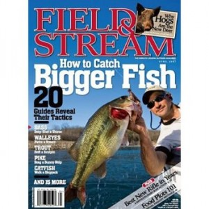 fieldandstream magazine