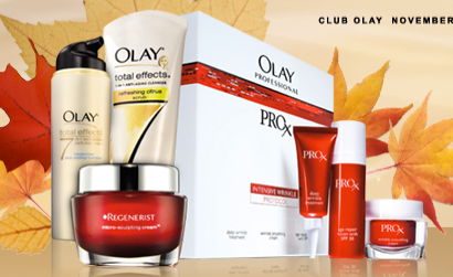 A New Olay Mail In Rebate! :: Southern Savers