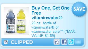 Vitamin water discount