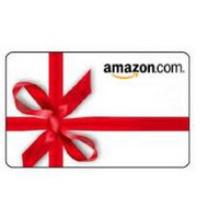 today living social is offering a 20 amazon gift card for only 10 that is a 50 off deal if you ever spend money at amazon you want to pick this one - Amazon Christmas Gift