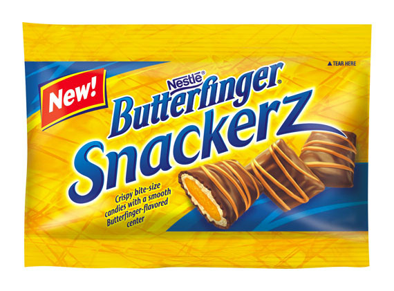 Butterfinger - Official Site