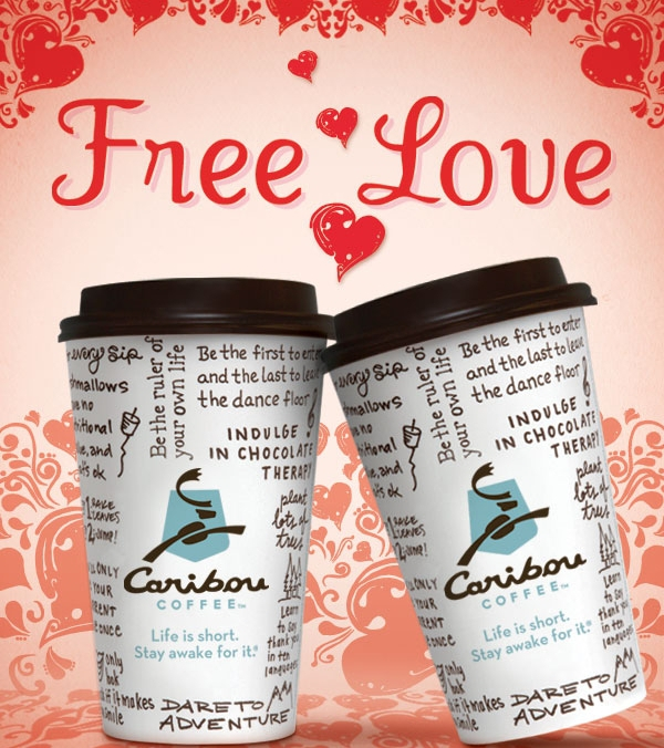 b1g1 caribou coffee coupon