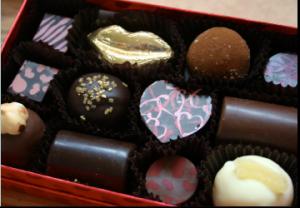 Groupon Chocolate Deals