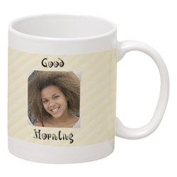 See Here Coffee Mug