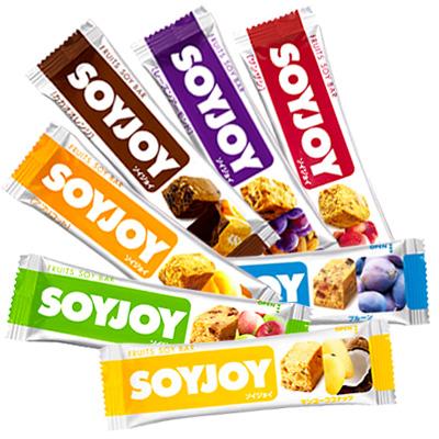 SoyJoy: FREE Sample! :: Southern Savers