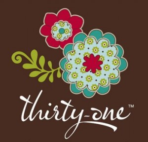 thirty one logo