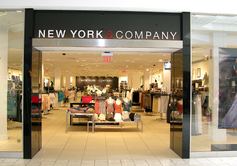 New York & Company was founded in as Lerner Shops by Samuel A. Lerner and Harold M. Lane in New York City. Samuel Lerner was the uncle of lyricist Alan Jay Lerner. In , the company changed its name to Lerner New York and in to New York & Company. They have been publicly traded since