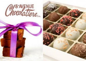 5th Avenue Chocolatiere