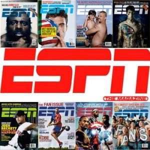 ESPN Magazine Deal