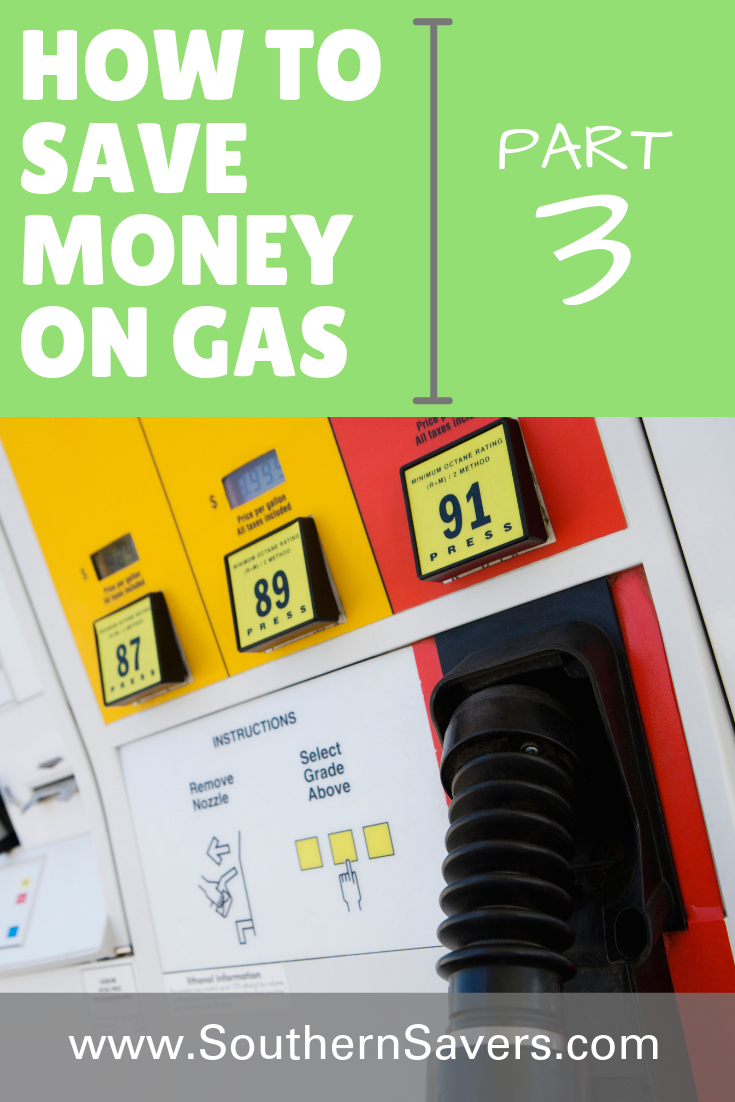 One easy way to save money on gas is by taking advantage of gas credit card rewards. See the pros and cons and consider if this will help you save money!