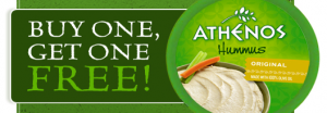 Athenos Feta Printable Coupon