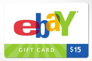 Ebay.com Gift Card Groupon