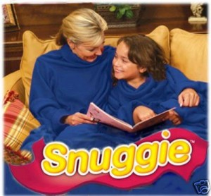 75% off Snuggies at Rite Aid