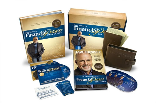 Dave Ramsey Giveaway
