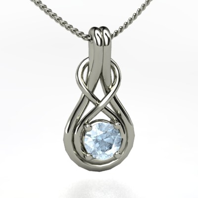 Gemvara necklace