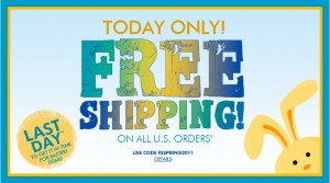 children's place free shipping