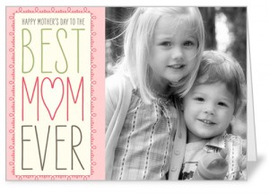 shutterfly mother's day card