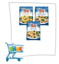 Birdseye Voila $3 Printable Coupon