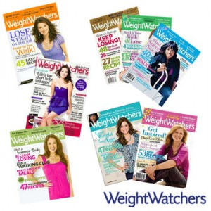 discountmags Weight Watchers Deal