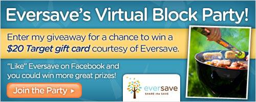 Eversave Target Gift Cards