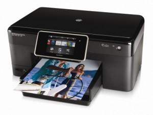 HP Photosmart C310 Printer