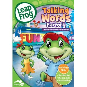 Leap Frog DVD Sale
