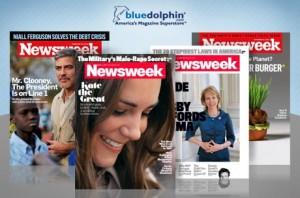 Newsweek deal
